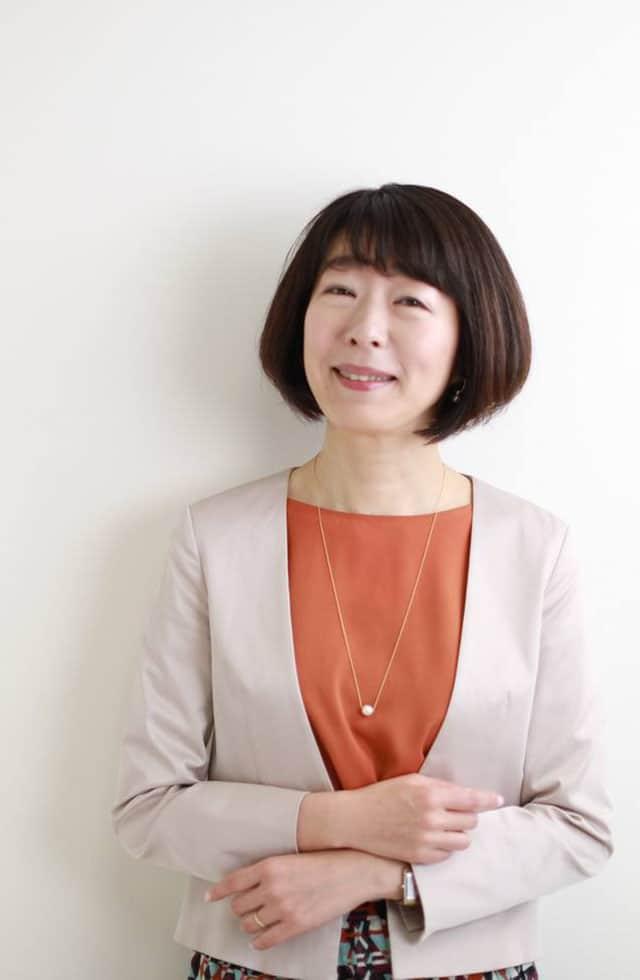 株式会社ワークエフスタイル 代表 杉江美樹